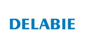 Delabie-logo
