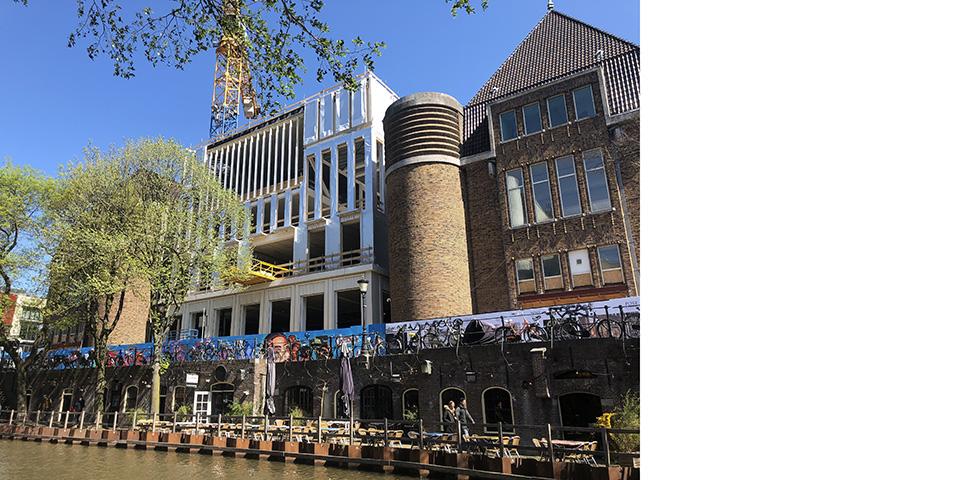 Post Utrecht
