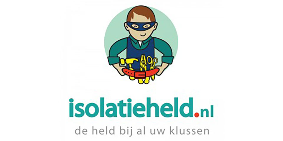 isolatieheld