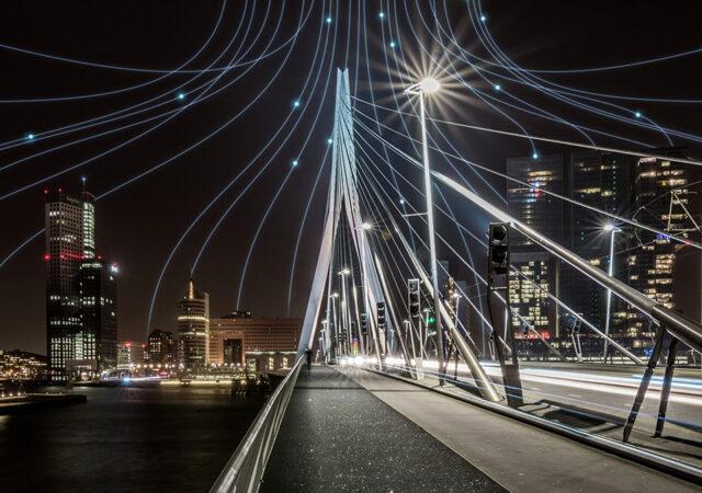 Duurzame verstedelijking vraagt om efficiënte people flow(ENT_I kopiëren