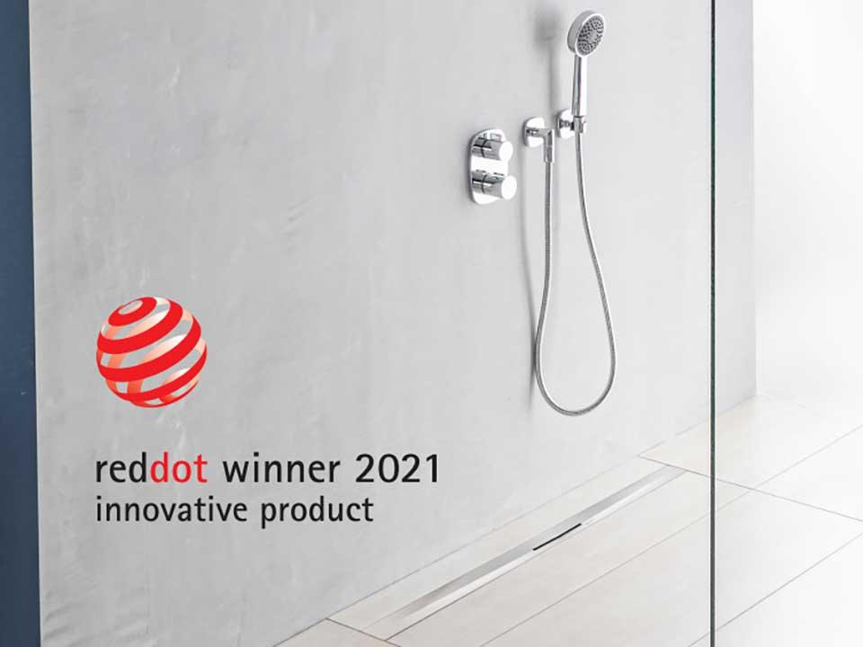 ACO-ShowerDrain-S+-sfeerbeeld-douchegoot-eindeloos-mooi-en-eenvoudig-te-installeren—RedDot-winner-2021