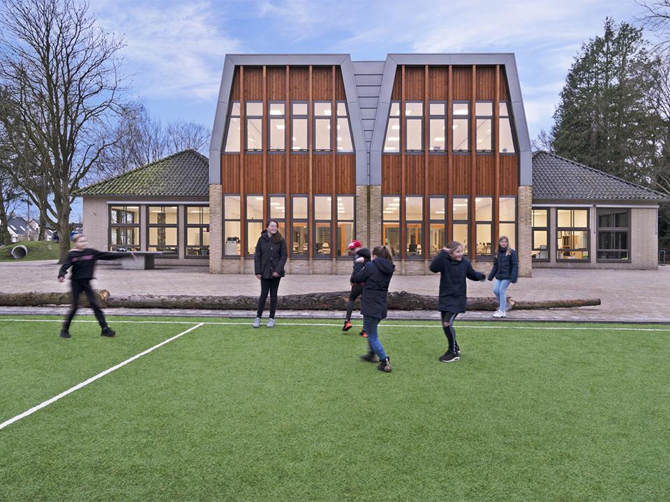 Loosdrecht – Rehobothschool – by Lilian 1 kopiëren
