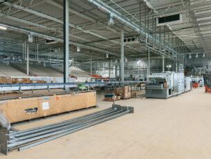 floor production hall kopiëren